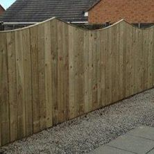 Fences in Hull